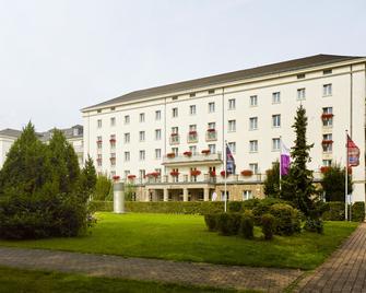 H+ Hotel & SPA Friedrichroda - Friedrichroda - Building