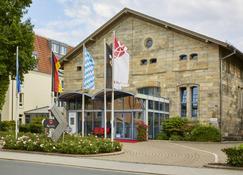 H4 Residenzschloss - Bayreuth - Building