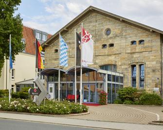 H4 Hotel Residenzschloss Bayreuth - Bayreuth - Building