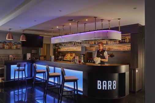 H4 Residenzschloss - Bayreuth - Bar