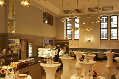 H4 Residenzschloss - Bayreuth - Banquet hall