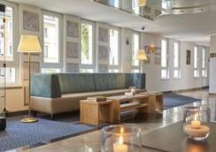 H4 Residenzschloss - Bayreuth - Lobby