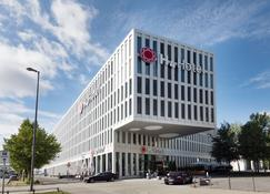 H4 Hotel München Messe - Múnich - Edificio