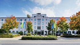 H+ Hotel Hannover - Ганновер - Здание