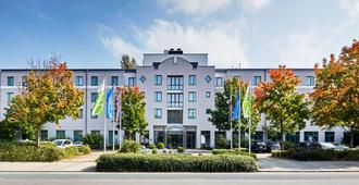 H+ Hotel Hannover - Αννόβερο - Κτίριο