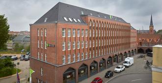 H+ Hotel Lübeck - Lübeck - Bâtiment