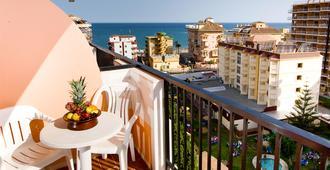 Hotel Monarque Fuengirola Park - Fuengirola - Balcón