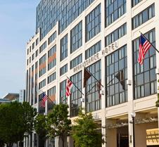 華盛頓特區市中心萬麗酒店 - 華盛頓