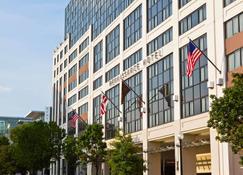 Renaissance Washington, DC Downtown Hotel - Washington - Edificio