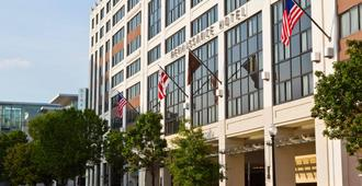 Renaissance Washington, DC Downtown Hotel - Washington - Rakennus