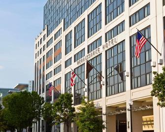 Renaissance Washington, DC Downtown Hotel - Washington - Building