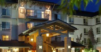 Larkspur Landing Bellevue - An All-suite Hotel - Bellevue - Edificio