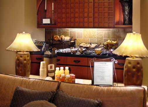 Larkspur Landing Bellevue - An All-suite Hotel - Bellevue - Buffet