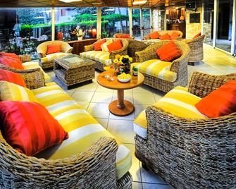Hotel San Giorgio - Ліньяно-Сабб'ядоро - Лоббі