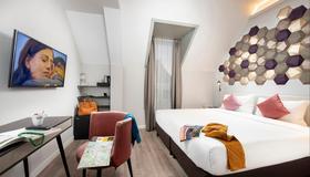 The Three Corners Hotel Art - Budapest - Habitación