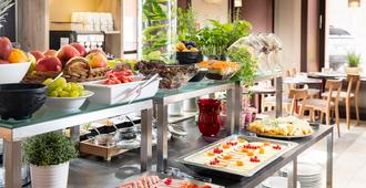 The Three Corners Hotel Art - Budapest - Buffet