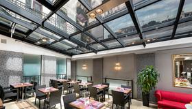Hotel Bristol Budapest - Budapest - Restaurant