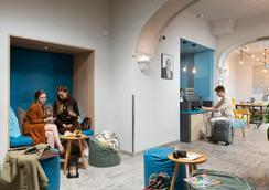The Three Corners Hotel Anna - Budapest - Lobby