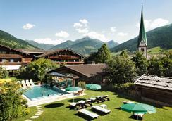 Romantikhotel Böglerhof - Alpbach - Outdoor view