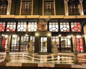 Ronesans Life Hotel - Van - Gebäude