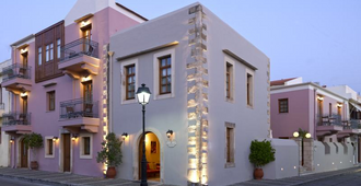 Palazzo Vecchio Exclusive Residence - Réthymno Town