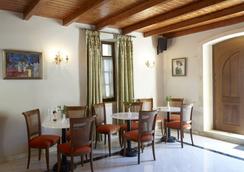 Palazzo Vecchio Exclusive Residence - Rethymno - Lobby