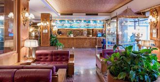 Hotel Venezia - Venice - Lobby