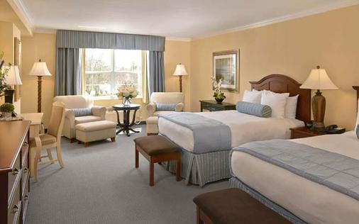 Hotel Rehoboth - Rehoboth Beach - Phòng ngủ