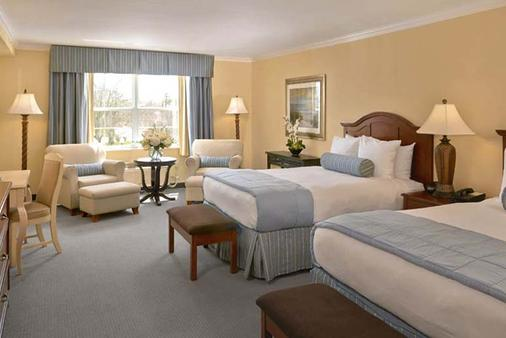 Hotel Rehoboth - Rehoboth Beach - Bedroom