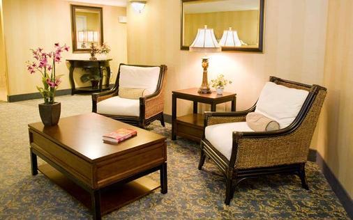 Hotel Rehoboth - Rehoboth Beach - Phòng khách