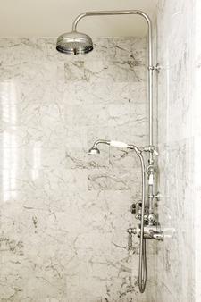 Melrose Mansion - New Orleans - Bathroom