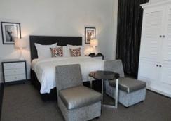 Melrose Mansion - New Orleans - Bedroom
