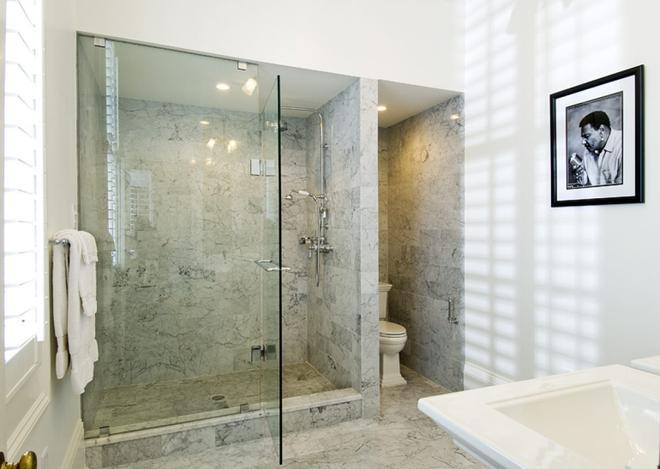 Melrose Mansion - Νέα Ορλεάνη - Μπάνιο