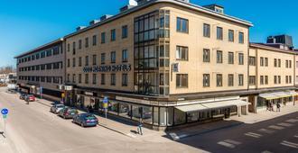 Good Morning Karlstad City - Karlstad - Rakennus