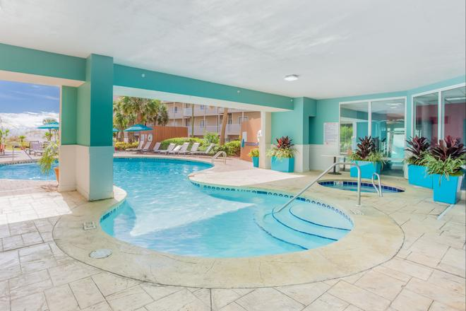 Hilton Garden Inn Orange Beach - Orange Beach - Piscina