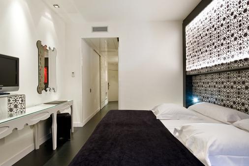 66 芬奇酒店 - 馬德里 - 馬德里 - 臥室