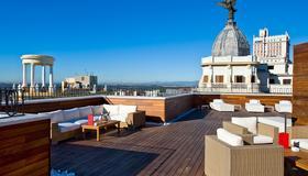 Vincci Via 66 - Madrid - Rooftop