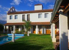 Posada La Candela - Villa de Merlo - Building