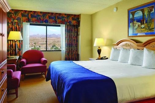 Harrah's Hotel & Casino Laughlin - Laughlin - Κρεβατοκάμαρα