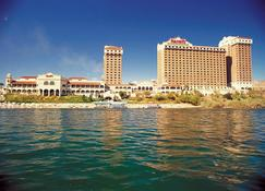 Harrah's Laughlin Hotel & Casino - Laughlin - Outdoor view