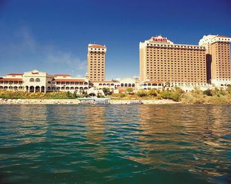 Harrah's Laughlin Hotel & Casino - Laughlin - Outdoors view