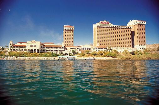 Harrah's Hotel & Casino Laughlin - Laughlin - Θέα στην ύπαιθρο