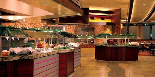 Harrah's Hotel & Casino Laughlin - Laughlin - Μπουφές