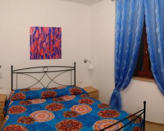 B&B Vetralla - Fabriano - Schlafzimmer