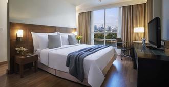 Shama Lakeview Asoke Bangkok - Bangkok - Chambre