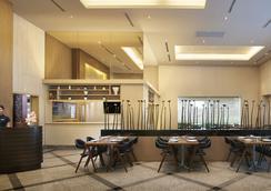 Shama Lakeview Asoke Bangkok - Bangkok - Restaurant
