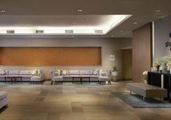 Shama Lakeview Asoke Bangkok - Μπανγκόκ - Σαλόνι ξενοδοχείου