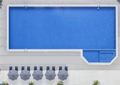 Shama Lakeview Asoke Bangkok - Bangkok - Pool