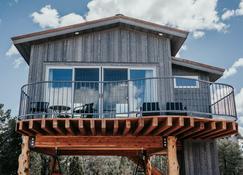 Stone Canyon Inn - Tropic - Edificio