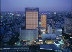 Shinagawa Prince Hotel - Tóquio - Edifício